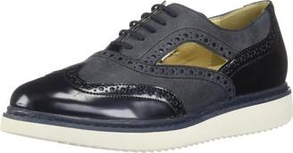 Geox Women's D THYMAR Sneakers