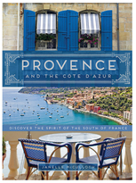 Chronicle Books Provence and the Cote d'Azur