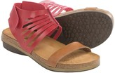 Naot Footwear Gladiator Sandals - Leather (For Women)