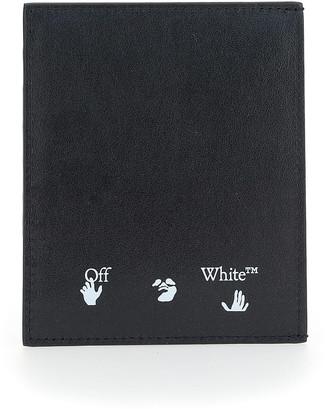 Off-White Cardholder
