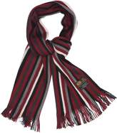 Rio Terra Knit Men's Warm Winter Scarf - Long