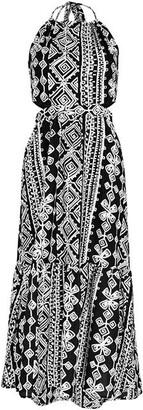 Armani Exchange Armani J05 Zip Super Skinny Cropped Jeans