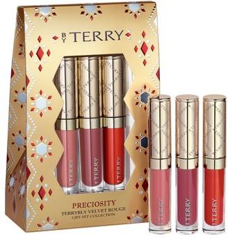 by Terry Preciosity Terrybly Velvet Rouge Gift Set