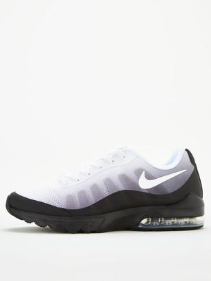 Nike Air Max Invigor Print - Black/Grey