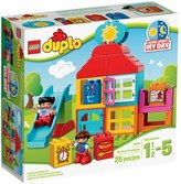 Lego Toddler Duplo My First Playhouse - 10616