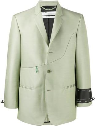 Off-White Contour blazer