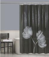 JCPenney Maytex Mills Maytex Tulip PEVA Shower Curtain