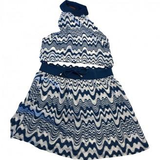 Missoni Blue Swimwear for Women