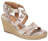 Sofft Women's Inez Wedge Sandal