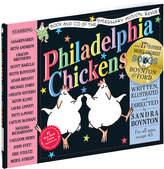 Workman Publishing Philadelphia Chickens
