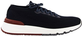 Brunello Cucinelli Sneakers Blue