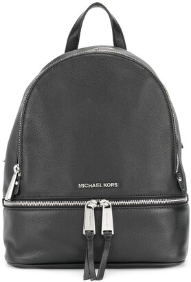 MICHAEL Michael Kors multi-zips backpack