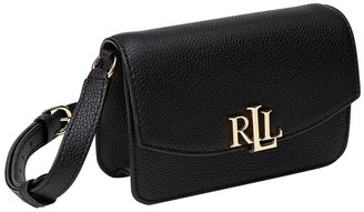 Lauren Ralph Lauren 431746232001 Elmswood Crossbody Bag