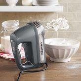Cuisinart Power Advantage 7-Speed Hand Mixer, Metallic Charcoal