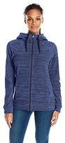 Charles River Apparel Women's Heron Hoodie Jacket