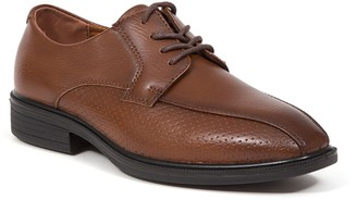 Deer Stags Tone Jr Boys' Oxford Dress Shoes