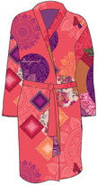 Desigual Patch Colourful Robe