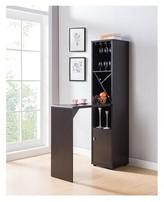 Purdy Hill Creative Luxury Office Home Mini Bar Latitude Run