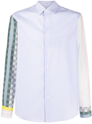 Loewe Print Shirt