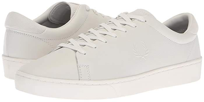 Fred Perry Spencer Premium Leather
