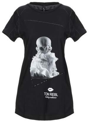 Tom Rebl T-shirt