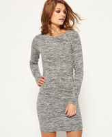 Superdry Augusta Body Con Dress