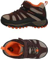 Merrell High-tops & sneakers - Item 11320800