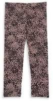 Imoga Toddler & Little Girl's Splatter Pants