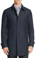 Herno Wool Blend Puffer Coat - 100% Bloomingdale's Exclusive