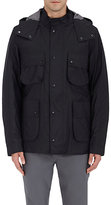 Isaora MEN'S HOODED COAT