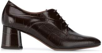 L'Autre Chose Heeled Lace-Up Shoes