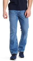 "Levi's Levi&s 527 Slim Straight Leg Jean - 30-34"" Inseam"