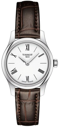 Tissot Tradition 5.5 Lady Watch T063.009.16.018.00
