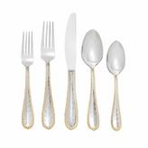 Michael Aram Molten Gold 5-Piece Cutlery Set