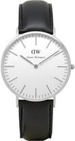Daniel Wellington 0206DW Classic Sheffield watch
