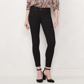 Lauren Conrad Petite Super Skinny Jeans