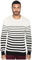 AG Adriano Goldschmied Tanner Crew Neck Sweater