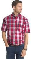 Arrow Men's Heritage Beach Classic-Fit Button-Down Shirt