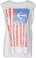 Bowery T-shirts - Item 37962708