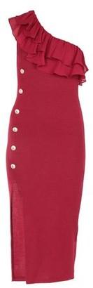 Mangano 3/4 length dress