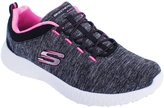Skechers Womens/Ladies Burst Equinox Sports Trainers