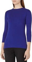 Reiss Lulia Ribbed Sweater
