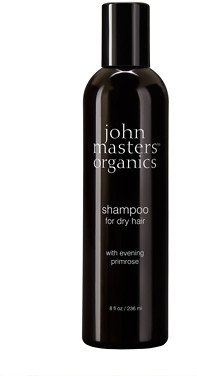 John Masters Organics Shampoo for Dry Hair with Evening Primrose 236ml