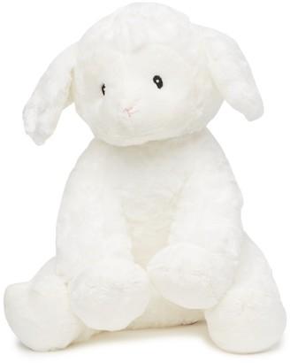 Gund White Lamb Plush