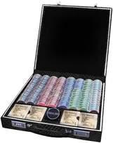 Geoffrey Parker Ultimate Luxury Bespoke Poker Set
