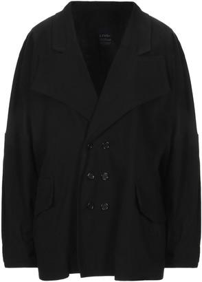 Limi Feu Overcoats