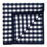 Thomas Pink Gingham Handkerchief