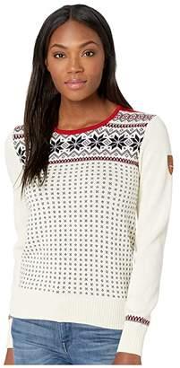 Dale of Norway Garmisch Feminine Sweater