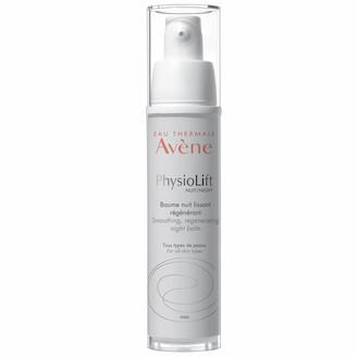 Avene Physiolift Smoothing Regenerating Night Balm for Ageing Skin 30ml