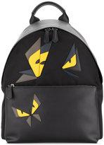 Fendi Butterfleyes backpack